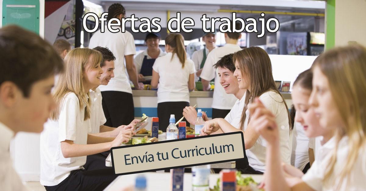 Se necesitan urgentemente monitores as para trabajar en comedores escolares curso 2015 2016 - Trabajar en comedores escolares valencia ...